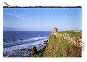 Mussenden Temple, Portstewart, Co Carry-all Pouch