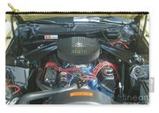 Mustang Mach 1 Carry-all Pouch