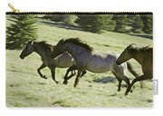 Mustang Mares Carry-all Pouch