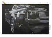 Mustang Rear Carry-all Pouch