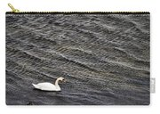 Mute Swan 2 Carry-all Pouch
