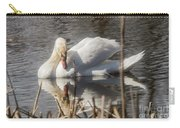 Mute Swan - 3 Carry-all Pouch