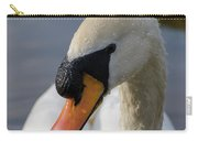 Mute Swan Cob Carry-all Pouch