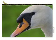 Mute Swan Pen Carry-all Pouch