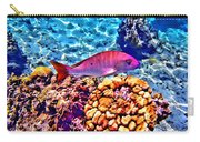 Mutton Reef Carry-all Pouch