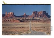 Mv Forest Gump View 7678 Carry-all Pouch