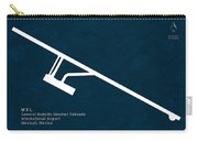 Mxl General Rodolfo Sanchez Taboada International Airport In Mex Carry-all Pouch