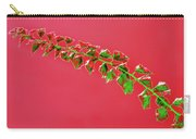 My Bougainvillea Aurea 4 Carry-all Pouch
