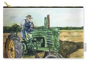 My Dear John Deere Carry-all Pouch