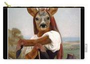 My Deer Shepherdess Carry-all Pouch