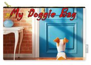 My Doggie Bag  Carry-all Pouch