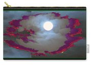 My Dream Moon Moonshine Sky Carry-all Pouch