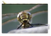 My Friend Vince The Dragonfly Carry-all Pouch