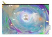 My Galaxy Too Carry-all Pouch