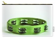 My Green Tambourine Carry-all Pouch