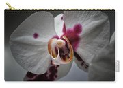 My Growling Dragon Orchid. Carry-all Pouch