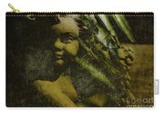 My Little Angel Carry-all Pouch by Susanne Van Hulst