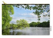 My Place By The River Carry-all Pouch