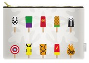 My Superhero Ice Pop - Univers Carry-all Pouch