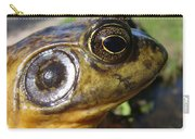 My What Big Eyes You Have Carry-all Pouch