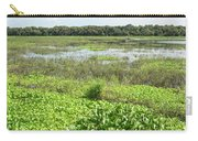 Myakka River And Marshes Carry-all Pouch