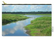 Myakka River Reflections Carry-all Pouch