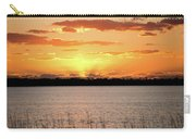 Myakka Sunset Carry-all Pouch