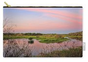 Myakka Wetlands By H H Photography Of Florida Carry-all Pouch