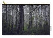 Myakka Woods Carry-all Pouch