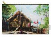 Myanmar Custom_016 Carry-all Pouch