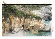 Mylopotamos Beach, Pelion, Greece Carry-all Pouch