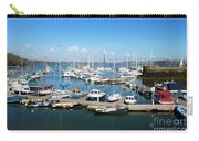 Mylor Marina Cornwall Carry-all Pouch