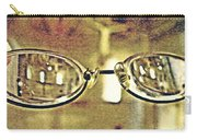 Myopia At The Museum Carry-all Pouch