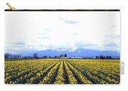 Myriads Of Daffodils Carry-all Pouch