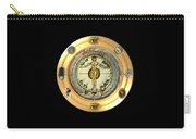 Mysteries Of The Ancient World By Pierre Blanchard Carry-all Pouch