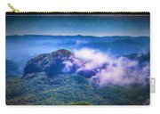 Mystery Of Looking Glass Rock Carry-all Pouch