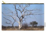 Mystic Buishveld Tree Carry-all Pouch