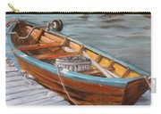 Mystic Fishing Boat Carry-all Pouch