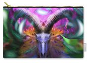Mystic Flower  Carry-all Pouch
