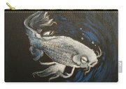 Mystic Koi Carry-all Pouch