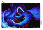 Mystic Love Abstract Carry-all Pouch