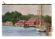 Mystic River Argia Carry-all Pouch