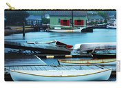Mystic Seaport #5 Carry-all Pouch
