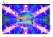Mystic Universe 15 Kk2 Carry-all Pouch by Derek Gedney
