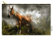 Mystic Visitor Carry-all Pouch