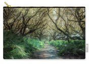 Mystical Angel Oaks  Carry-all Pouch