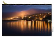 Mystical Golden Gate Bridge Carry-all Pouch