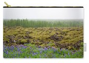Mystical Island Carry-all Pouch by Matthew Wolf