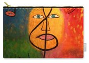 Mystical Notes Carry-all Pouch