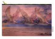 Mystical Trio Carry-all Pouch